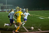 Marshfield High School Girls Soccer - 0164