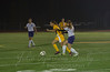 Marshfield High School Girls Soccer - 0443