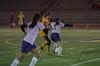 Marshfield High School Girls Soccer - 0330