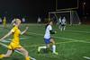 Marshfield High School Girls Soccer - 0497