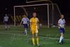 Marshfield High School Girls Soccer - 0377