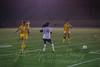 Marshfield High School Girls Soccer - 0326