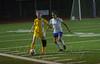 Marshfield High School Girls Soccer - 0294