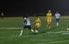 Marshfield High School Girls Soccer - 0456