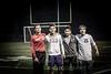 Marshfield High School Girls Soccer - 0123