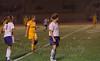 Marshfield High School Girls Soccer - 0453