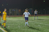 Marshfield High School Girls Soccer - 0472