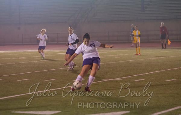 Marshfield High School Girls Soccer - 0256