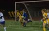 Marshfield High School Girls Soccer - 0493