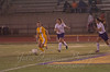 Marshfield High School Girls Soccer - 0316