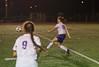 Marshfield High School Girls Soccer - 0439