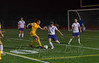 Marshfield High School Girls Soccer - 0176