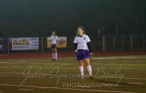 Marshfield High School Girls Soccer - 0129