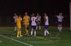 Marshfield High School Girls Soccer - 0233