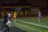 Marshfield High School Girls Soccer - 0192