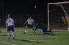 Marshfield High School Girls Soccer - 0429