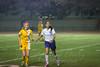 Marshfield High School Girls Soccer - 0407