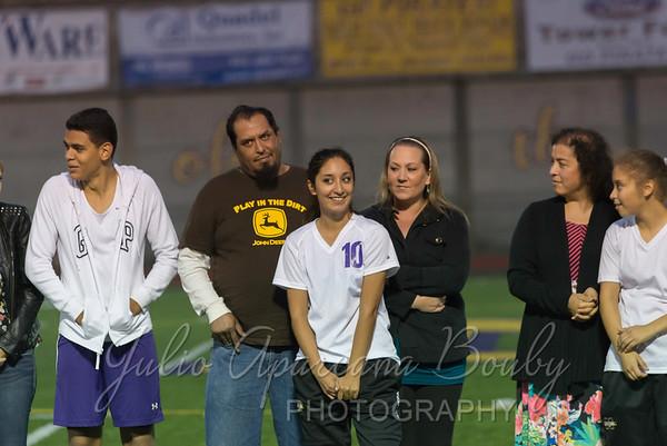 Marshfield High School Girls Soccer - 0015