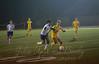 Marshfield High School Girls Soccer - 0311