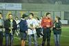 Marshfield High School Girls Soccer - 0121