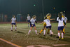 Marshfield High School Girls Soccer - 0490