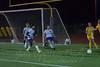 Marshfield High School Girls Soccer - 0397