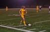 Marshfield High School Girls Soccer - 0450