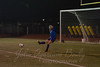 Marshfield High School Girls Soccer - 0447
