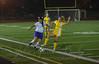 Marshfield High School Girls Soccer - 0158
