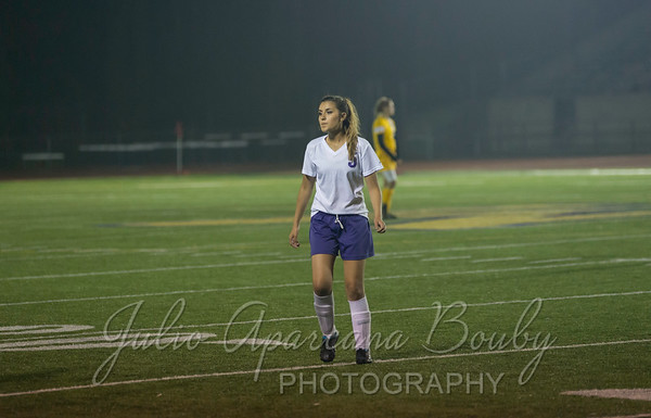 Marshfield High School Girls Soccer - 0511
