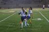 Marshfield High School Girls Soccer - 0352