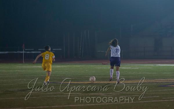 Marshfield High School Girls Soccer - 0468