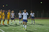 Marshfield High School Girls Soccer - 0414