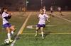 Marshfield High School Girls Soccer - 0436