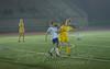 Marshfield High School Girls Soccer - 0274