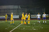 Marshfield High School Girls Soccer - 0219