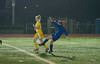 Marshfield High School Girls Soccer - 0494
