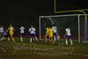 Marshfield High School Girls Soccer - 0203