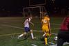 Marshfield High School Girls Soccer - 0384