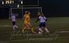 Marshfield High School Girls Soccer - 0391