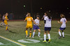 Marshfield High School Girls Soccer - 0485