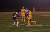 Marshfield High School Girls Soccer - 0455