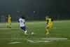 Marshfield High School Girls Soccer - 0243