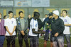 Marshfield High School Girls Soccer - 0083