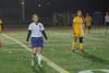 Marshfield High School Girls Soccer - 0473