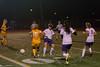 Marshfield High School Girls Soccer - 0484