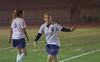 Marshfield High School Girls Soccer - 0307