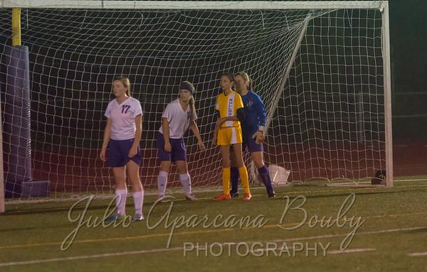 Marshfield High School Girls Soccer - 0260