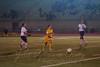 Marshfield High School Girls Soccer - 0411