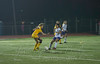 Marshfield High School Girls Soccer - 0332